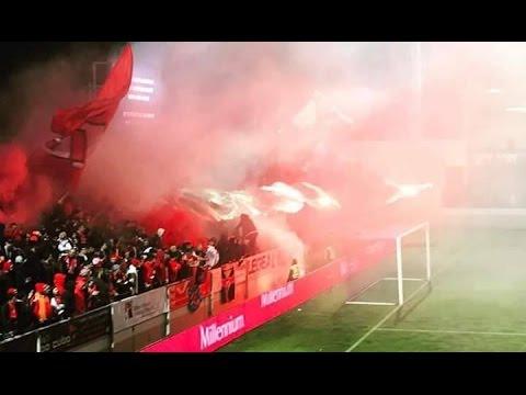 Feirense vs Benfica 04.03.2017