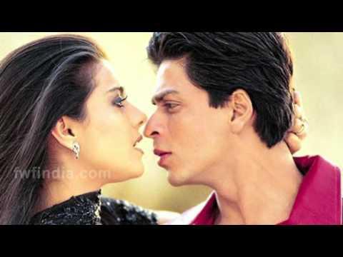 Dilwale |Shahrukh Khan & Kajol's Romantic Chemistry in Geura Video Song