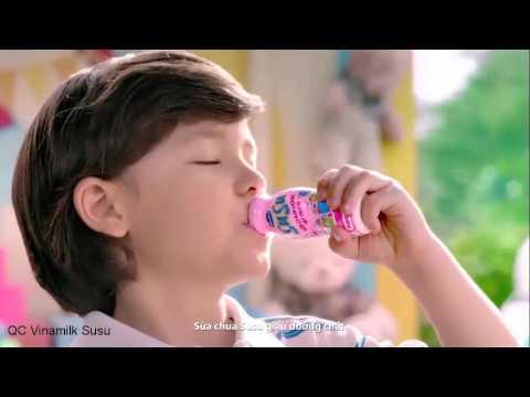 Quảng cáo cho bé – Tổng hợp quảng cáo cho bé yêu 2016