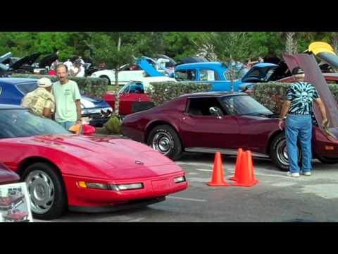 YouTube - Arroway chevrolet car show
