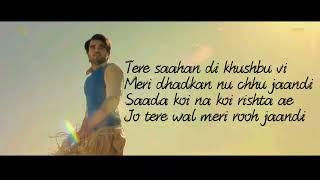 Hawa De Warke Full Lyrics Ninja   Channa Mereya  'Latest Punjabi Song 2017'   YouTube