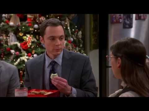 the-big-bang-theory---amy's-victorian-theme-xmas
