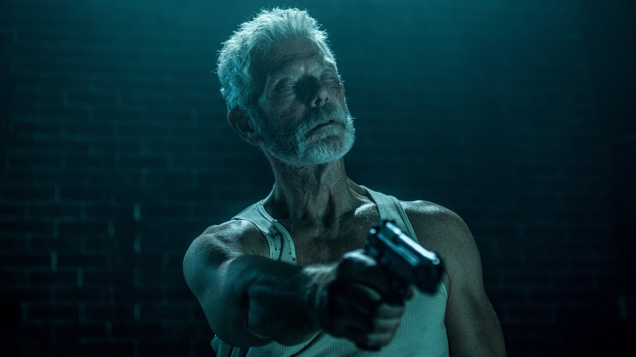 O Homem Nas Trevas (2016) | 'Não Respire' HD Legendado - Setembro nos cinemas - YouTube