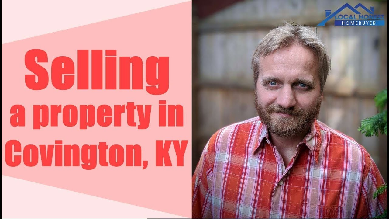 We Buy Houses from Out-of-State Owners in Covington KY