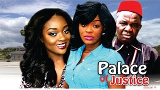Palace Of Justice  4   -  Latest Nigerian Nollywood movie