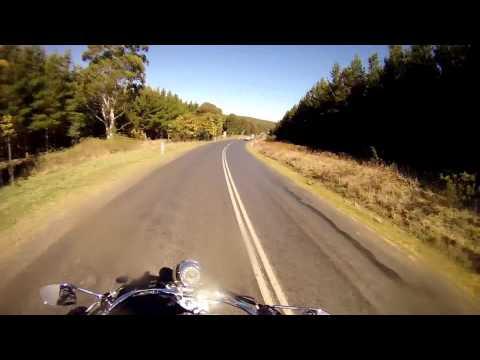 Bathurst To Taralga On My Way Home