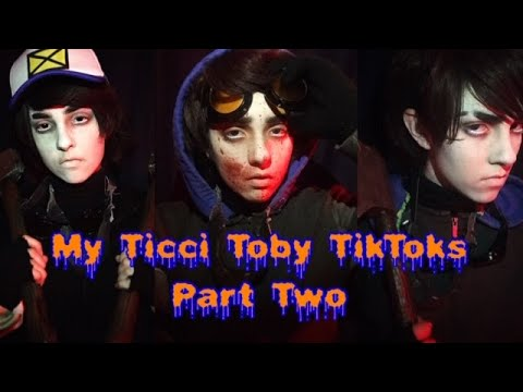Download My Ticci Toby Tik Toks Part Two