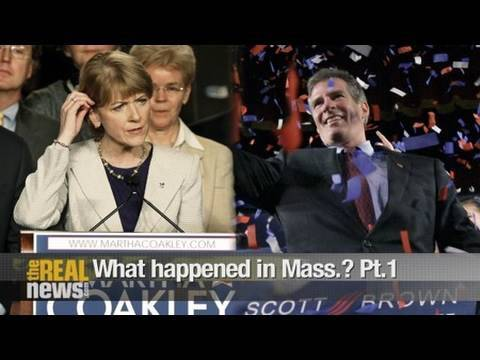What happened in Mass.? Pt.1