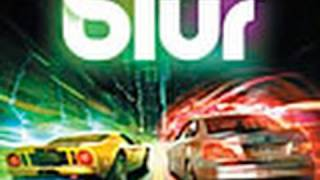 CGR Undertow - BLUR for Xbox 360 Video Game Review