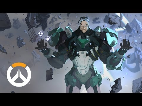 [NEW HERO – COMING SOON] Sigma Origin Story | Overwatch