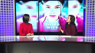THE THIRD WIFE (2019) Director ASH MAYFAIR Interview With Victoria To Uyen [Eng Sub]