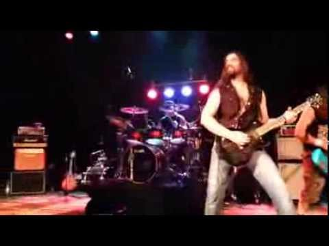 Download Iron Virgin Live 7th December 2013 Rodgau / Germany