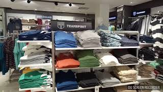Railcance Trends shopping mall Farrukhabad