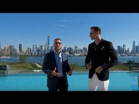 The American Dream -  East Jersey - S6 - E5 - Aleksandr Pritsker & Tom McCarthy Ft. Ralph