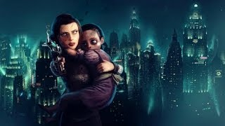 Bioshock Infinite: Burial at Sea Episode 2, after credits scene
