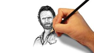 Andrew Lincoln Walking Dead Thumbnail