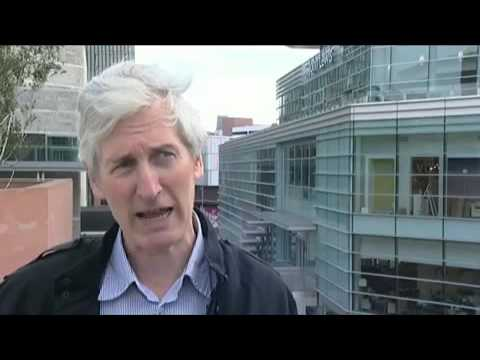 Liverpool ONE   interview with BDP architect director Terry Davenport   YouTube