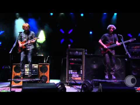 Клип Phish - You Enjoy Myself