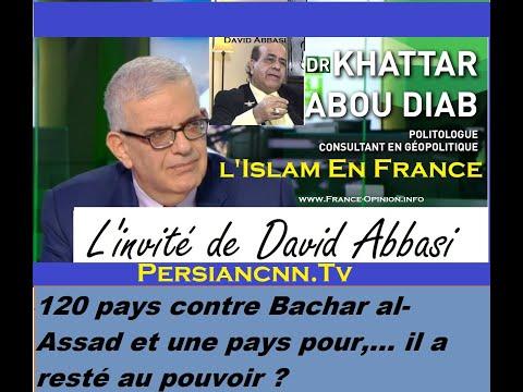 dr-abou-diab-invité-de-david-abbasi:-le-voile,-iran-liban-syrie-yémen..-protestantisme-islamique...