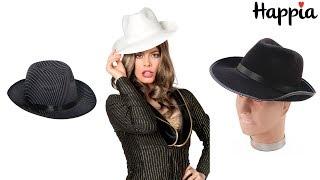 Шляпы и аксессуары в гангстерском стиле / Обзор