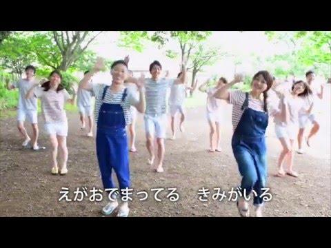 【結婚式余興ムービー】新郎新婦が踊る「ぼよよん行進曲」