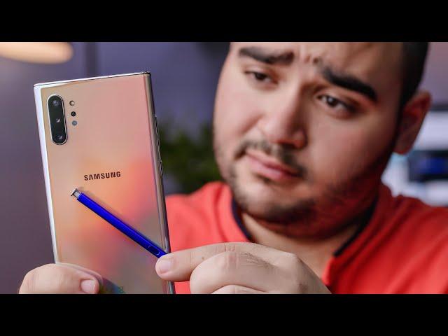 Samsung Galaxy Note 10+ | عودة الملك ....!!