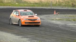 DirtFish Rally School pt. 2 (HD) - Jarin
