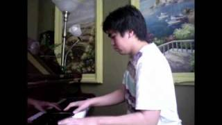Download 500 Days-AJ Rafael (Piano Cover) MP3 song and Music Video
