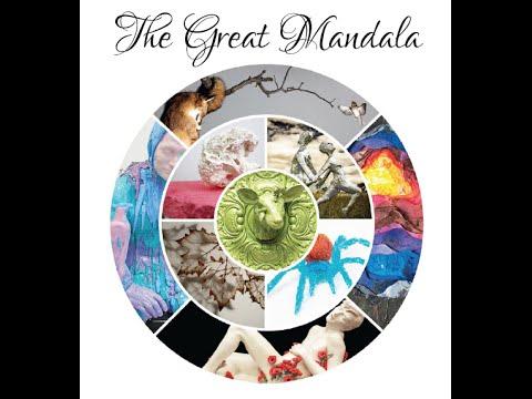 Tribute to John Lennon - The Great Mandala