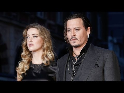 Johnny Depp and Amber Heard Split: A Timeline of Their 1-Year Marriage