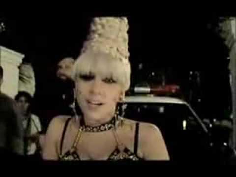 Lady Gaga - Paparazzi Making Of The Video