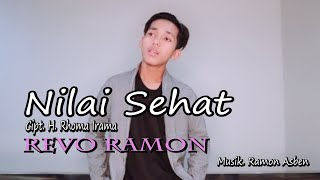 Download NILAI SEHAT Cipt. H. Rhoma Irama by REVO RAMON || Cover Video Subtitle