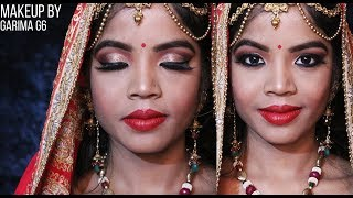 Engagement makeup tutorial / Indian /  by Garima g6