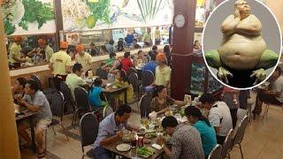 Ly kỳ câu chuyện ông chủ quán hủ tiếu nức tiếng ở Thái Lan hóa ếch