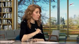 Telewizja Republika - Łukasz Bugaj (ekonomista) - Gospodarka na Dzień Dobry 2017-06-09