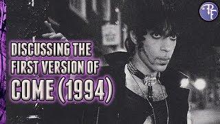 Prince: Come - Original Version Breakdown