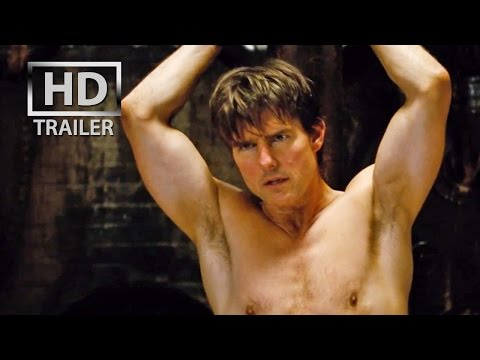 Mission Impossible 5 - Rogue Nation | official teaser trailer (2015) Tom Cruise streaming vf