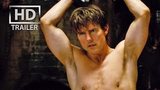 Mission Impossible 5 - Rogue Nation | official teaser trailer (2015) Tom Cruise
