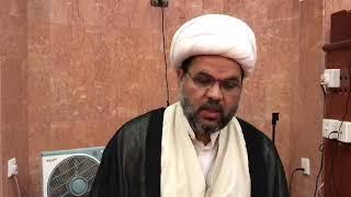 الأدلة على إمامة الإمام علي بن موسى الرضا عليه السلام - الأدلة ٩