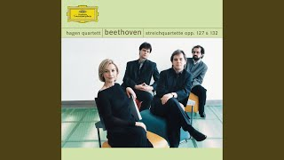Beethoven: String Quartet No.12 in E flat, Op.127 - 1. Maestoso - Allegro