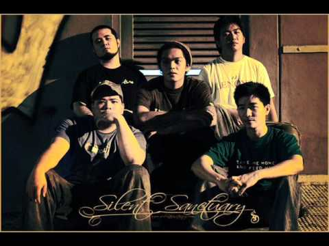 Silent Sanctuary @ Jam 88.3 with jugs and kel part 1