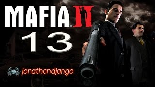 Mafia 2 Walkthrough Part 13 Gameplay Review Let's Play  (Xbox360/PS3/PC)