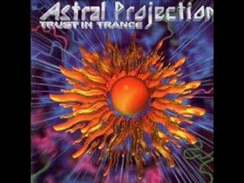 ASTRAL PROJECTION - Mahadeva (version original 95)