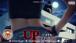 Iyara - Upstairs (Raw) [Damage Riddim]