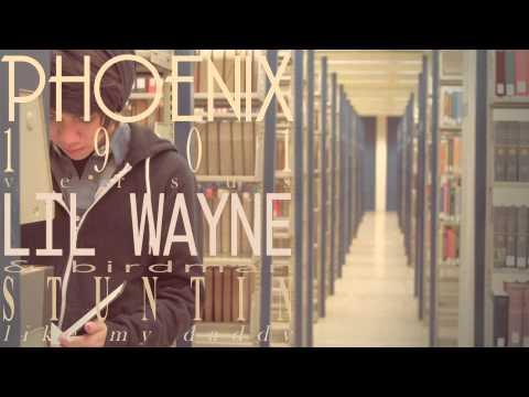 Stuntin' Like 1901 (Phoenix Lil' & Wayne Mash-Up) - Tumblewoof