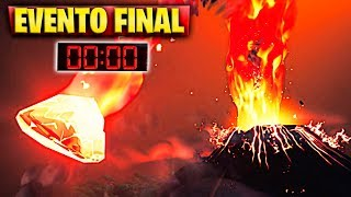 *SEASON 9* FINAL EVENT NOW OF BALSA BUTTON and VOLANT EXPLOSION in FORTNITE