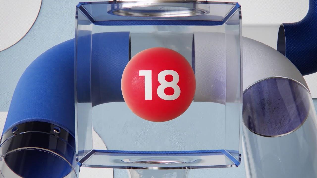 Lotto Uitslagen 30 November