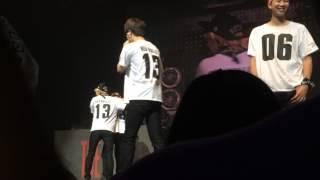 Video 150726 BTS TRBinLA Concert Ending Remarks download MP3, 3GP, MP4, WEBM, AVI, FLV April 2018