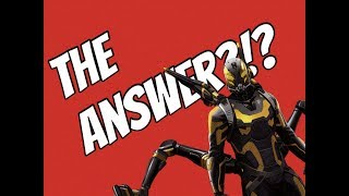 Is the Yellow Jacket the Answer to Saving Ant-Man?!?! | Cinema Conspiracies