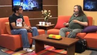 """Entrevista en Español con Richard Stallman """"Software Libre"""""""
